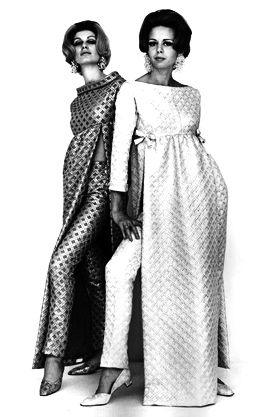 galitzine 1960's  vintage wearin' it in 2019  1960s