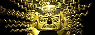 mascara del sol banco central del ecuador - Buscar con Google
