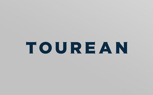 Tourean by Anagrama