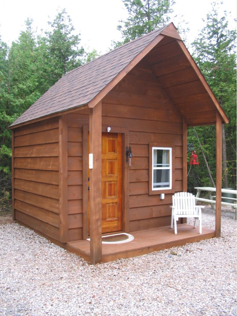 this season u0027s favorite 10 x 10 ultimate cottage bunkie no need
