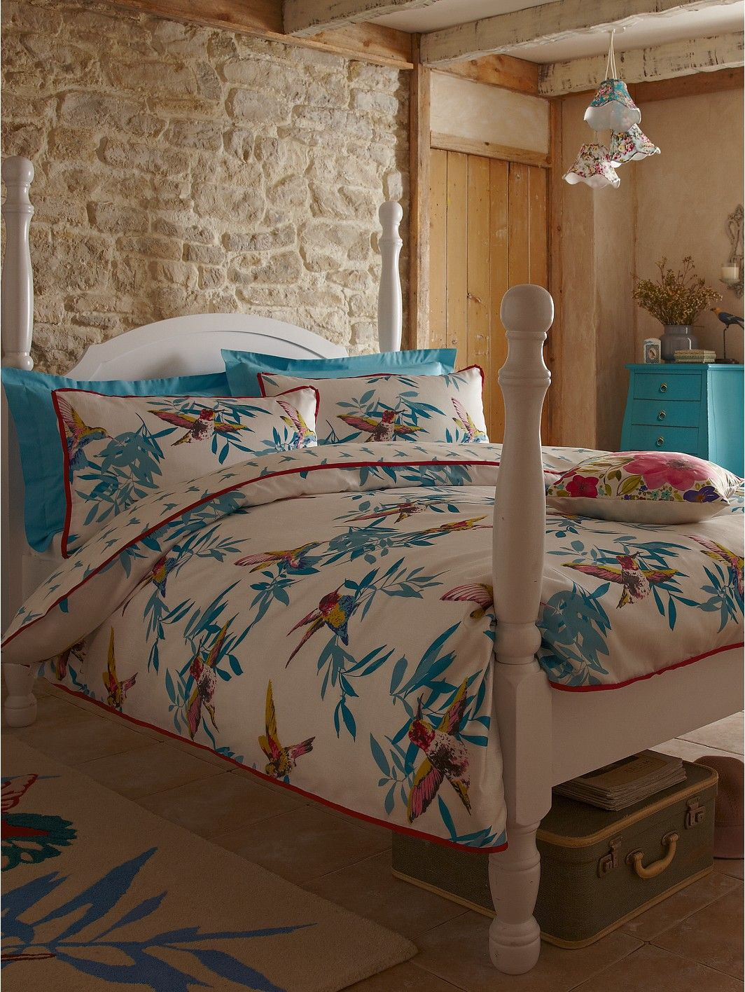Wonderful Hummingbird Bed Linen Part - 12: Forever Loving Fearneu0027sn Bedding And Furniture Collections