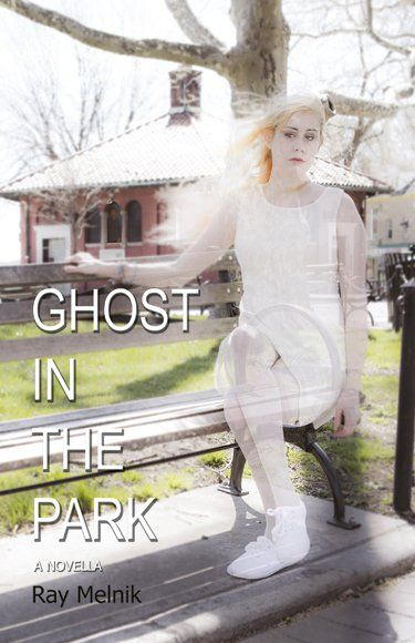 Science and Paranormal Blend in Ray Melnik's GHOST IN THE PARK - America's Most Haunted