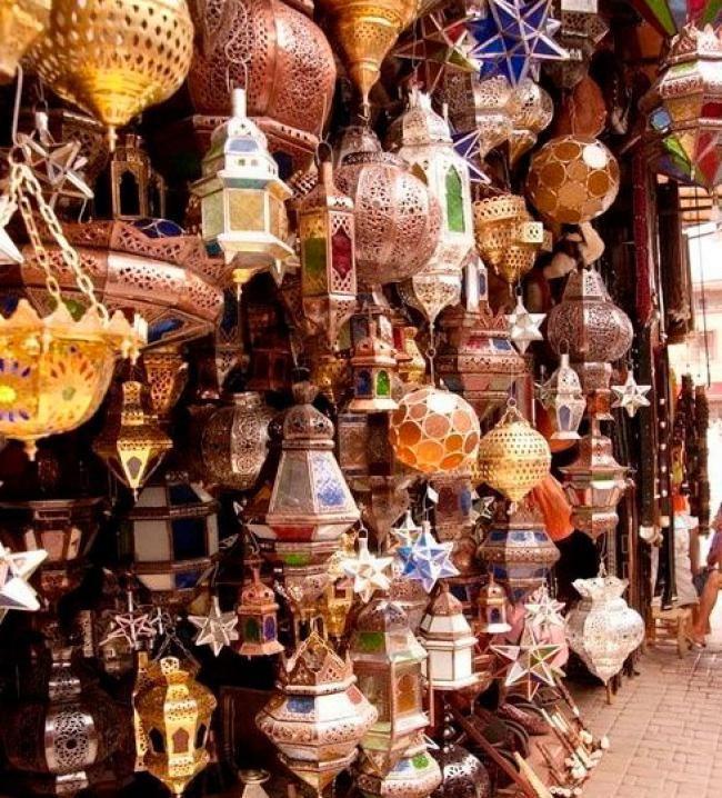 48 horas en Marrakech | Ventas en Westwing