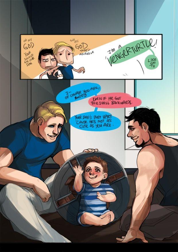 Cute superfamily   AVENGERS   Marvel, Superfamily avengers, Marvel funny