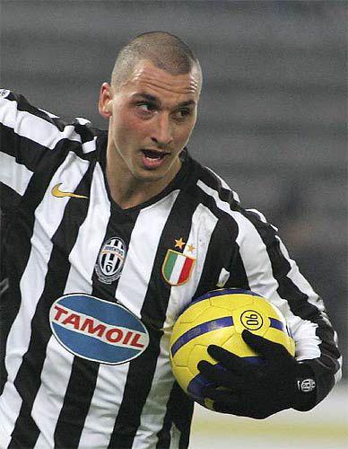 Zlatan Ibrahimovic The Worlds Best Soccer Player Olahraga