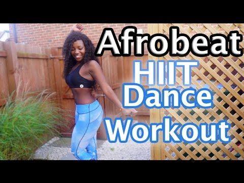 10 Black Woman YouTubers to Follow for At-Home Workouts | Black Girl with Long Hair
