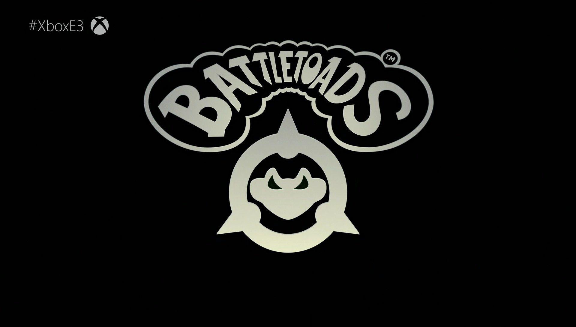 Microsoft E3 2018: Battletoads | Gaming Articles | Pinterest