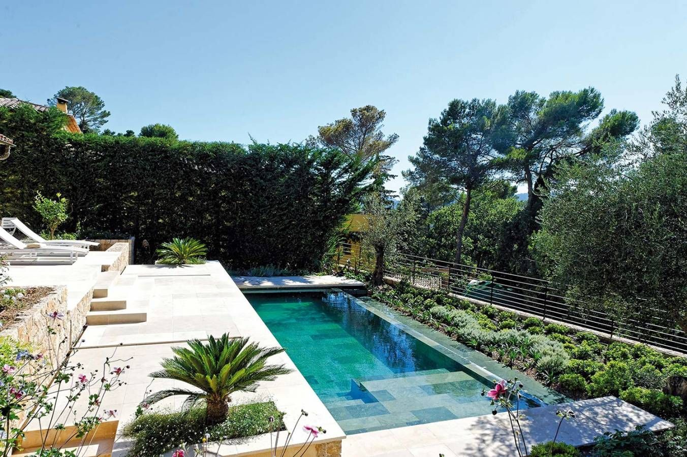 La piscine s vertue aujourd hui magnifier votre espace for Piscine chauvigny