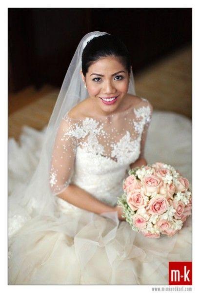 Veluz Reyes RTW 2013 The Bride