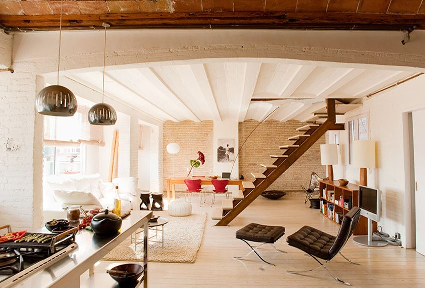 西班牙陽光公寓 - DECOmyplace