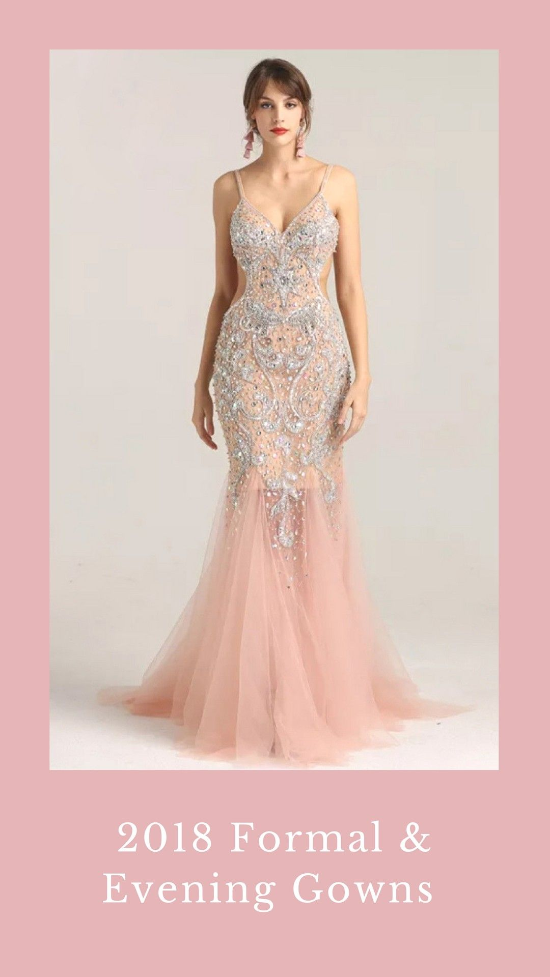 Exclusive At Top Glam Arabella Gown Isd Handmade From Sheer Mesh And Complete In Intricate Bead Work Promdress Dresses Gowns Bridesmaids