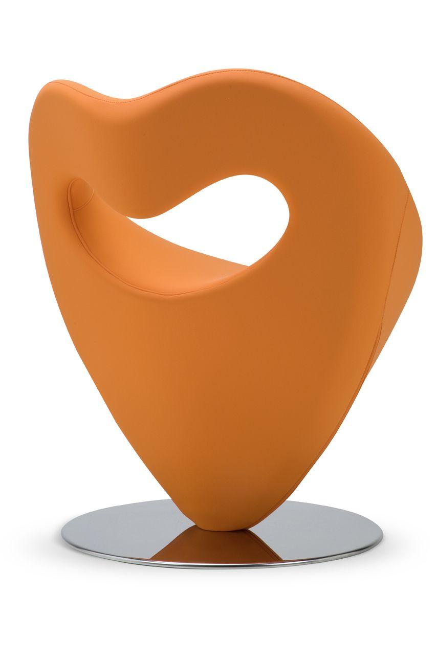 orange LOV