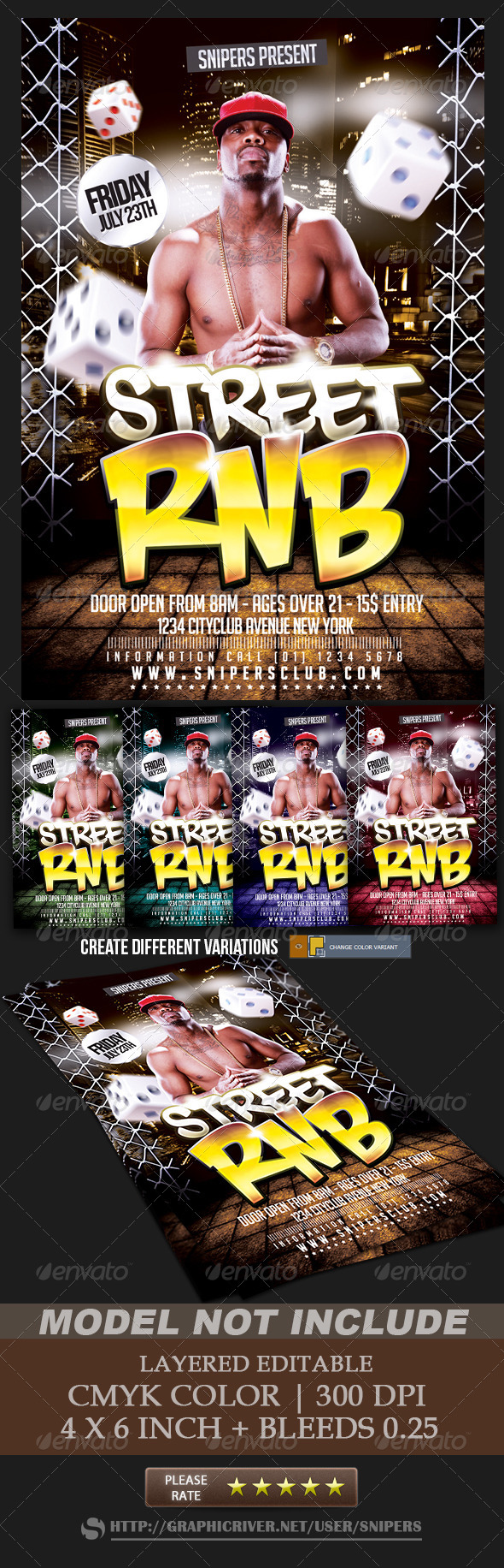 DOWNLOAD :: https://realistic.photos/article-itmid-1008233668i.html ... Street RnB ...  Snipers, black, community, design, event, flyer, grunge, hiphop, man, music, party, psd, r and b, rnb, street, template  ... Templates, Textures, Stock Photography, Creative Design, Infographics, Vectors, Print, Webdesign, Web Elements, Graphics, Wordpress Themes, eCommerce ... DOWNLOAD :: https://realistic.photos/article-itmid-1008233668i.html