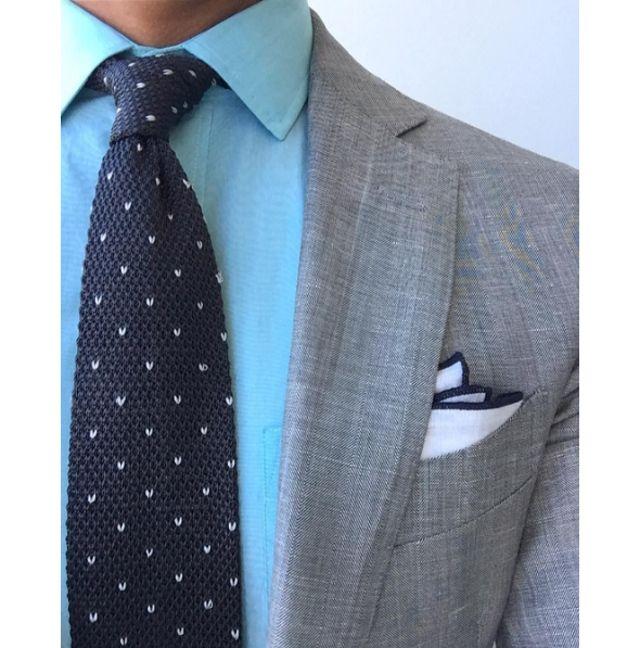 Rayas y Cuadros: Blog de Moda Masculina: Moda para hombre en Instagram (CL)