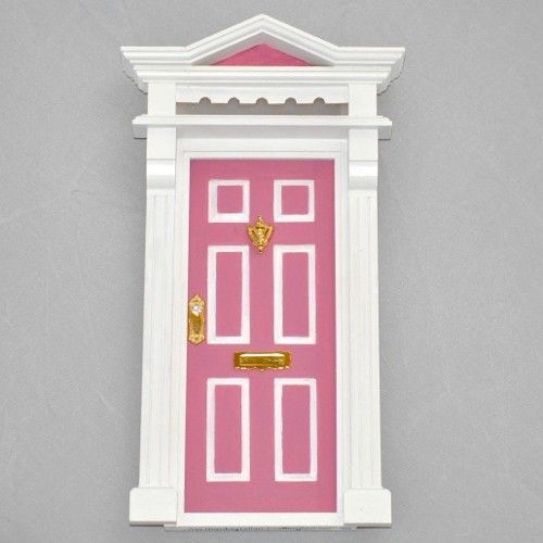 tooth fairy door, perfect for the oldest who is juststarting to loose her teeth