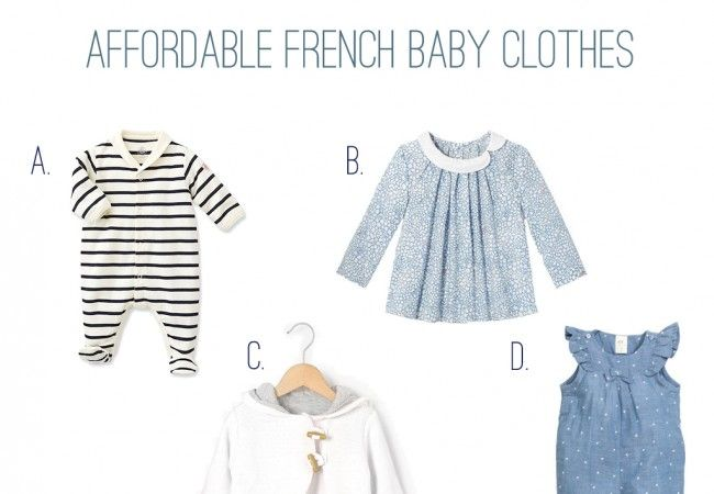 Buying French Baby Clothes In America Baby Clothes Stuff