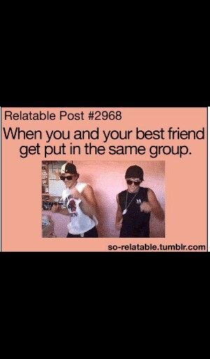 This is so me and my best friend lol