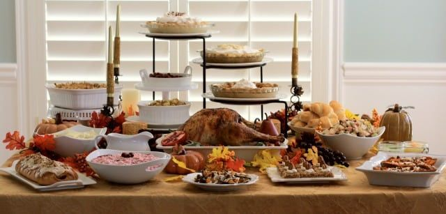 Eight Classic Thanksgiving Desserts This Classic Thanksgiving Desserts is a better for your Lunch made with wholesome ingredients Dairy gluten grain free and paleo too Ou...