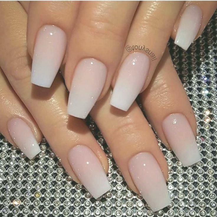 Medium Length Acrylic Nails Classy Look Classy Acrylic Nails Classy Nail Art Ideas Acrylic Nail Designs