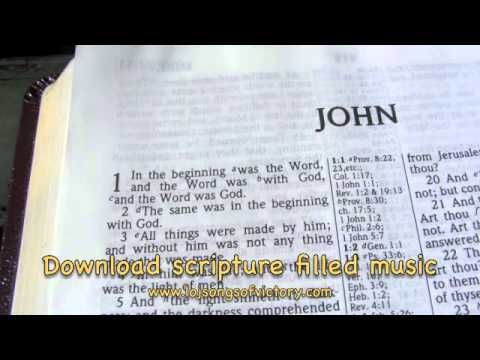 Easy listening Gospel of John Chapters 16 to 18 (Part 6) - WHATCH THE VIDEO HERE:  - http://themusictube.co/easy-listening-gospel-of-john-chapters-16-to-18-part-6/ -