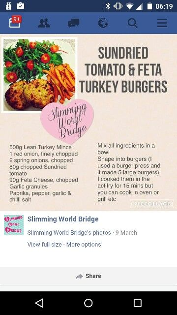 Pin by Gemma McCullough on Slimming world in 2020 (With ...