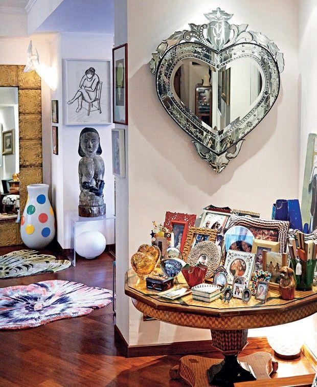 Missoni Home Gravita Oman Leather: Home Decor, Dream Decor