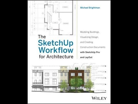 01 Sketchup Layout Construction Documents Designing In