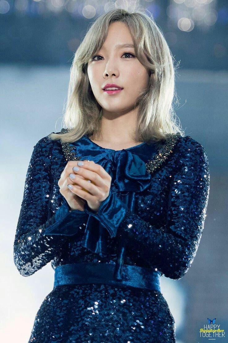 40+ Taeyeon snsd info