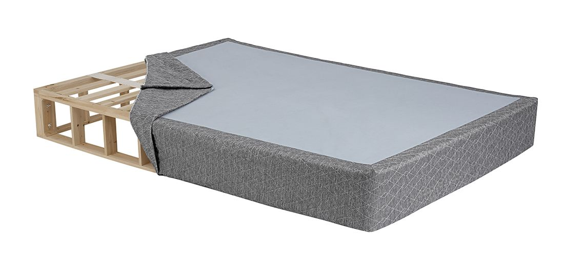 Ghostbed High Quality Mattress Foundation Boxspring Alternative