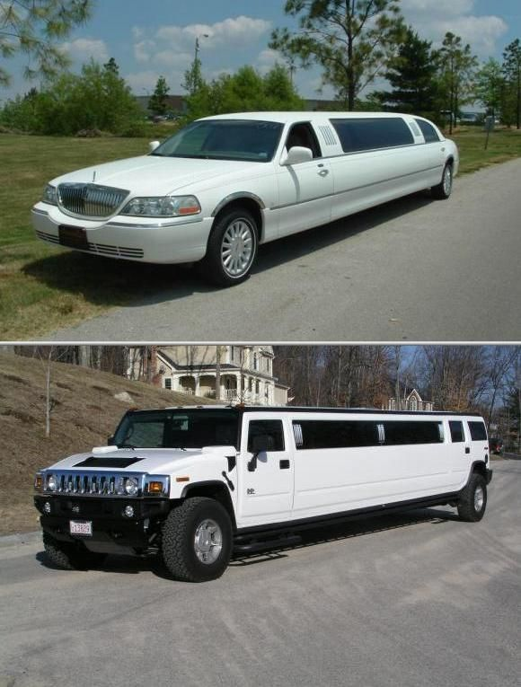 Limousine Service Wedding Limo Service Party Bus Rental Luxury Car Rental
