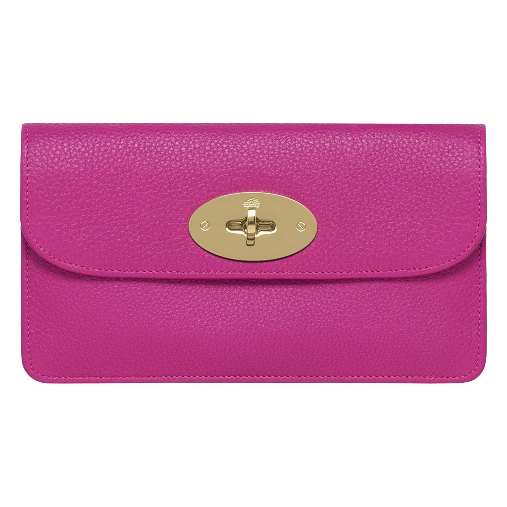 We Want This Mulberry Purse In Hot Pink Musthave Fashion I It To Match The Bag