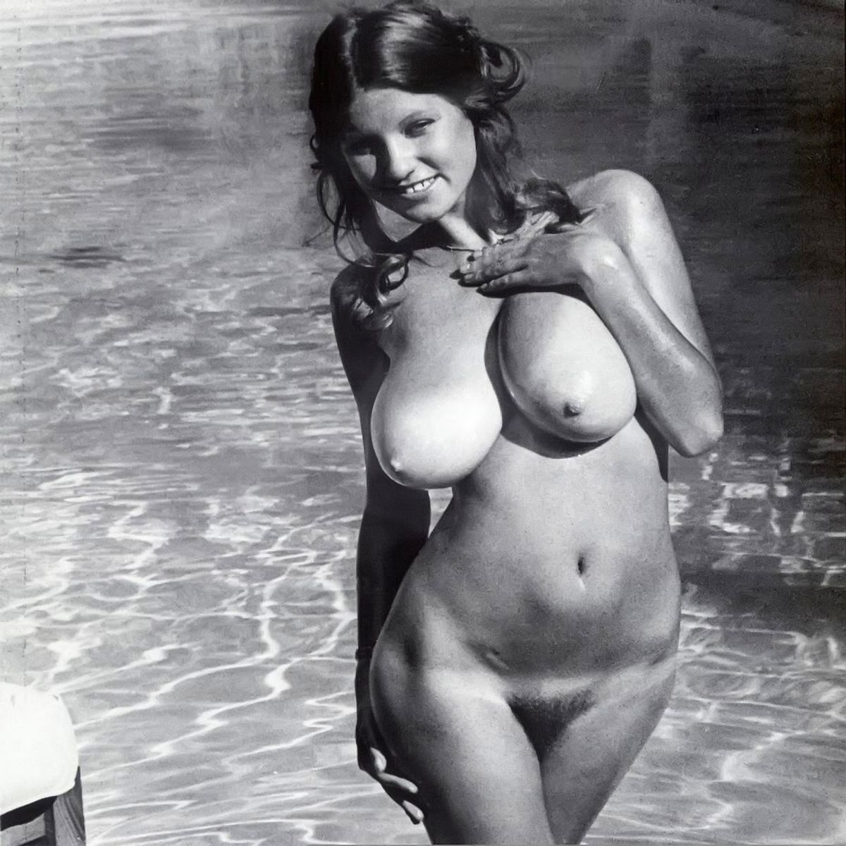 Big tit vintage women — photo 5