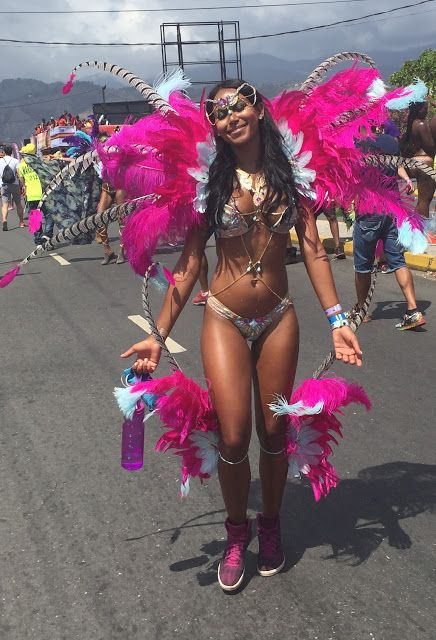 photo diary jamaica carnival 2016 carnival jamaica best of irie