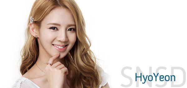 Hyoyeon hyung seok dating websites