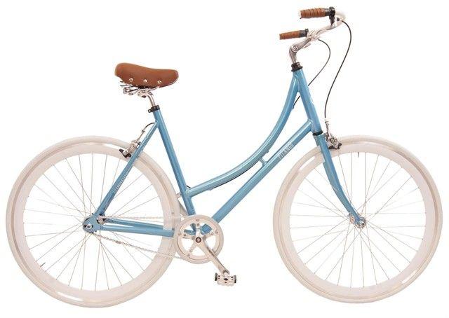 blue bike by Pitango | Life & Style | Urban bike, Bike, Bicycle