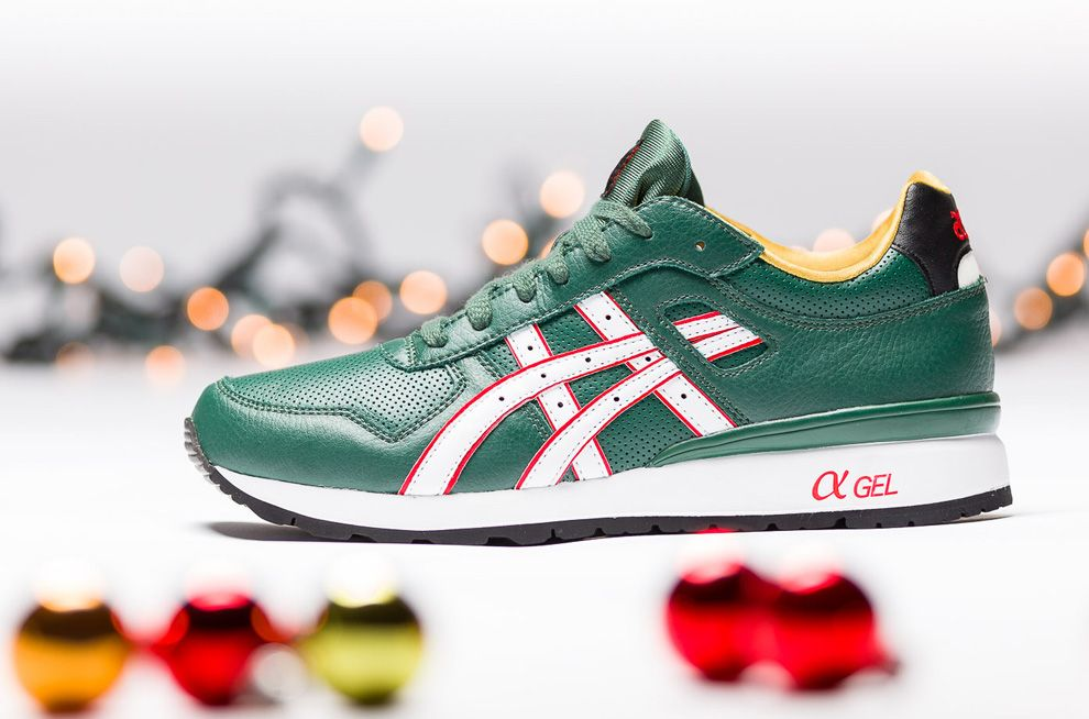 5a81a15982ce asics xmas pack 02 Release Date  Asics Christmas Pack (Gel Saga