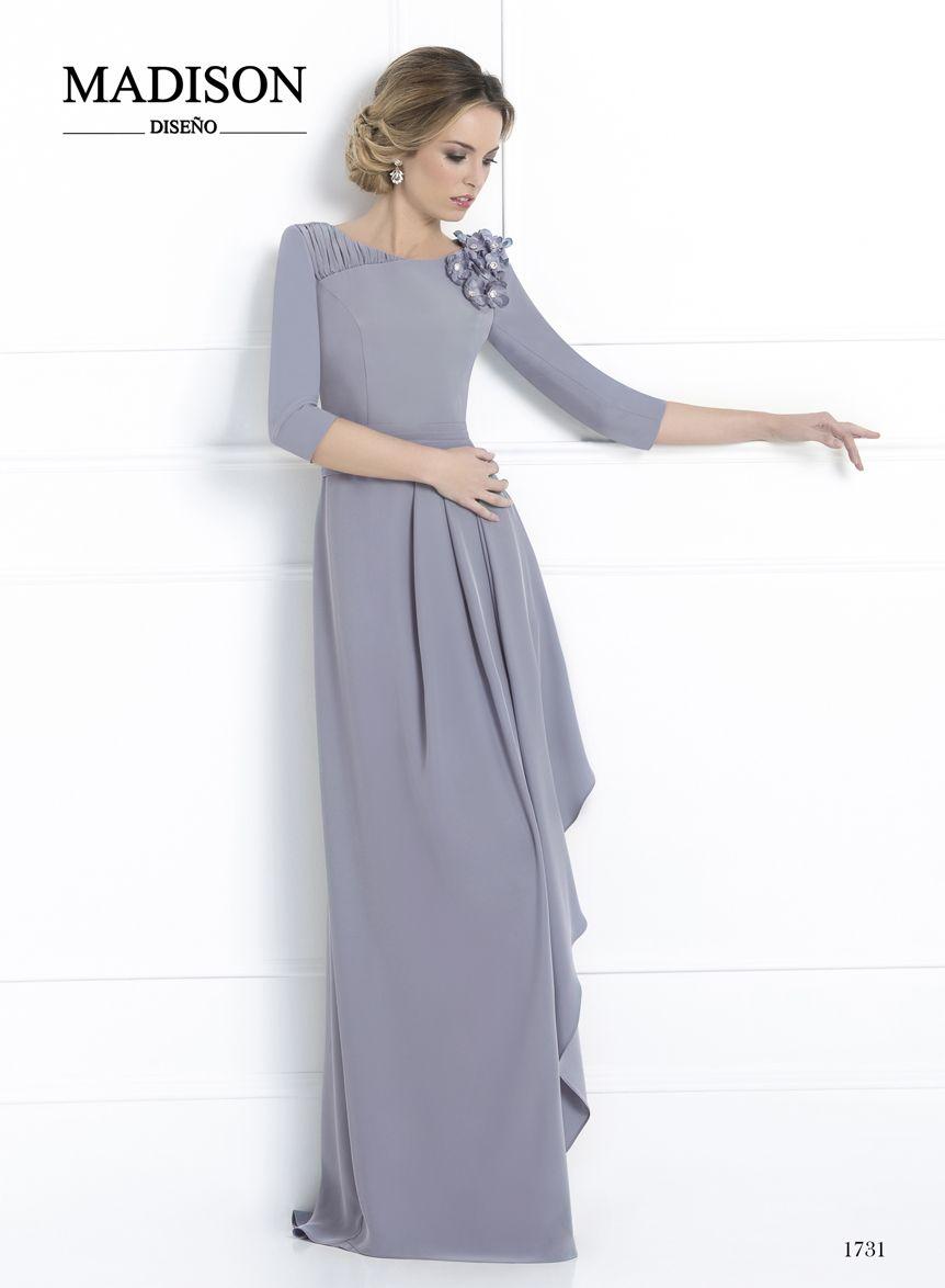 Vestidos madrina madison