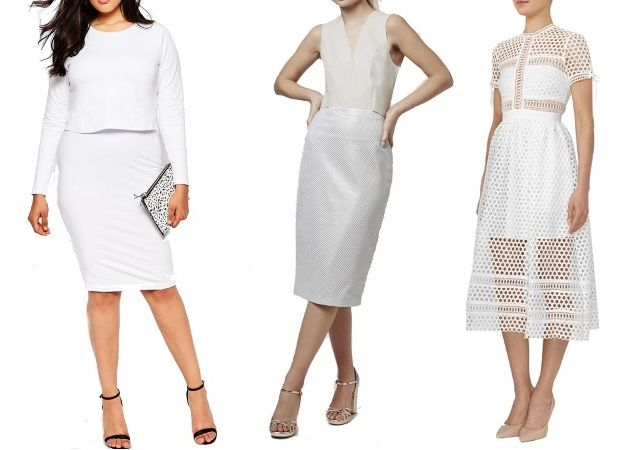 what to wear to an engagement party bride
