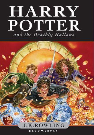 Top Ten Tuesday Best Worst Series Enders Harry Potter Book