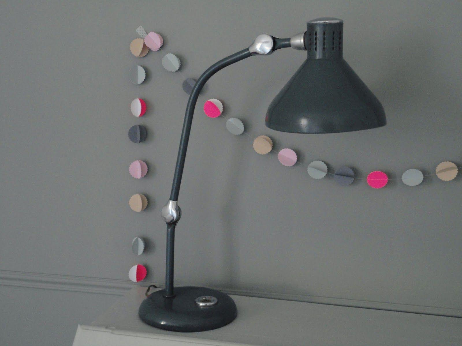 Lampe Jumo GS1