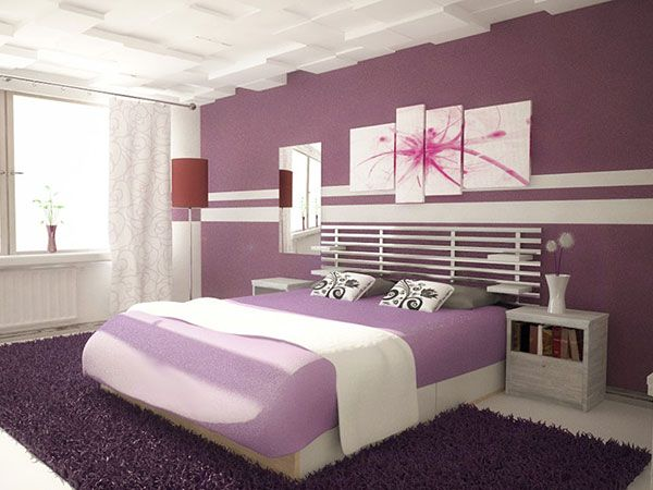 purple bedroom ideas for adults owesome purple 25 on cute bedroom decor ideas for teen romantic bedroom decorating with light and color id=76840