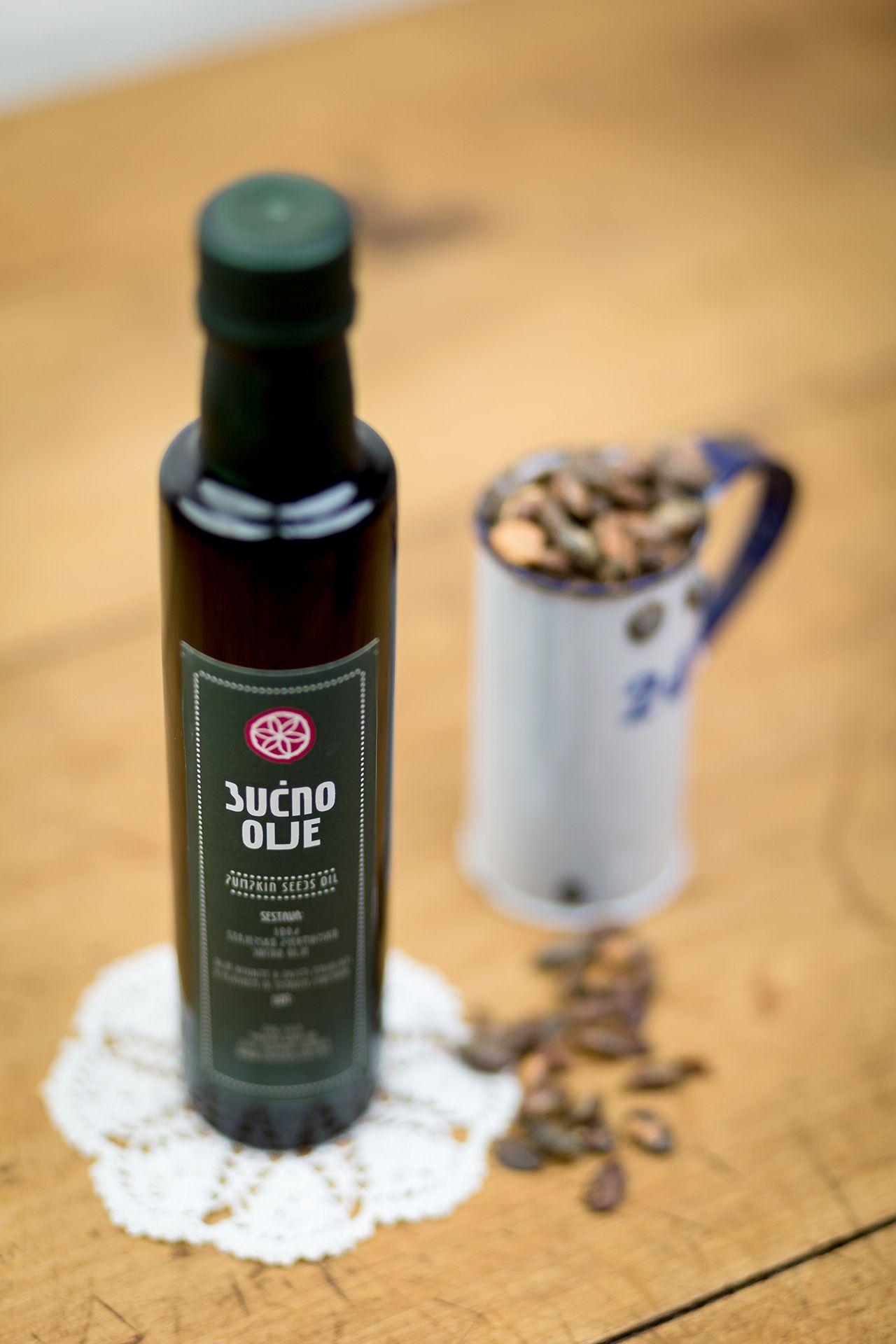 Pumpkin Seeds And Oil Homestead Workwithheart Homemade Gorapodlipo Lipo Coffee Bottle Starbucks Iced Coffee Bottle