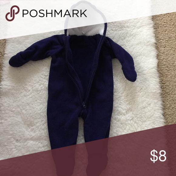 4a77d844d1cc Baby 👶🏼 boy snow suit☃ 🌨 Old Navy baby boy snow suit size 6-12 ...