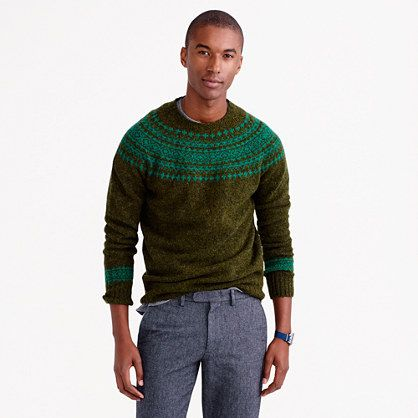 Harley of Scotland™ Nor'easterly sweater | Shoes Fashion stuff ...