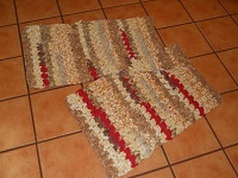 Py Country Road Rag Rug