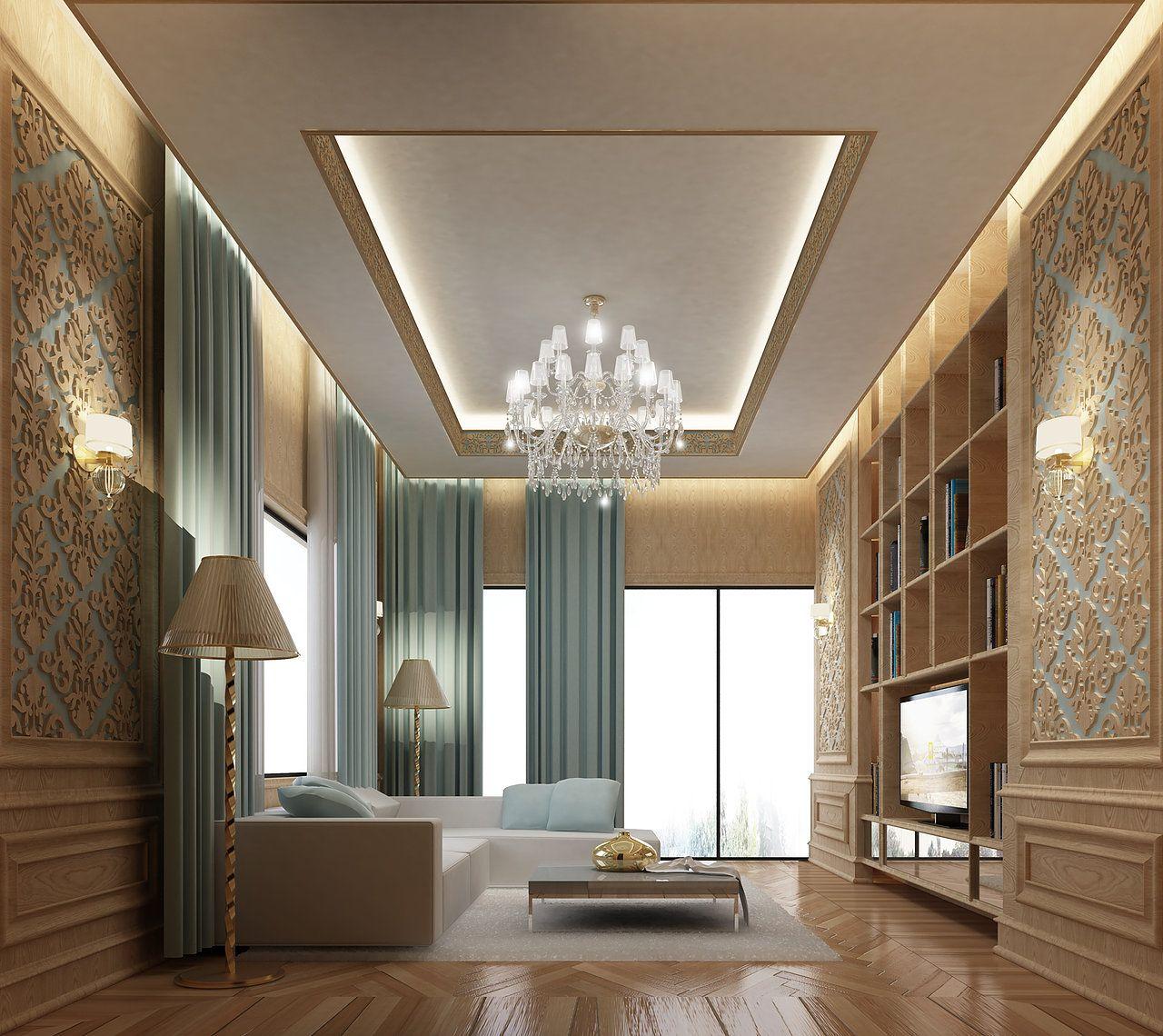 Luxury interior Design DubaiIONS one the leading interior design