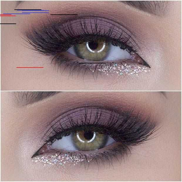 Photo of 35 Pink Eye Makeup Looks 35 Pink Eye Makeup Looks #Pink #Eyes #Image #Eyeshad …
