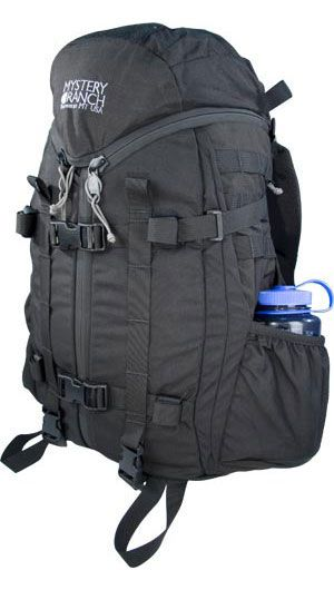 Mystery Ranch 3-Day Assault Pack - Since I prefer to minimalize the load I  carry in the bush c4a92acadb5