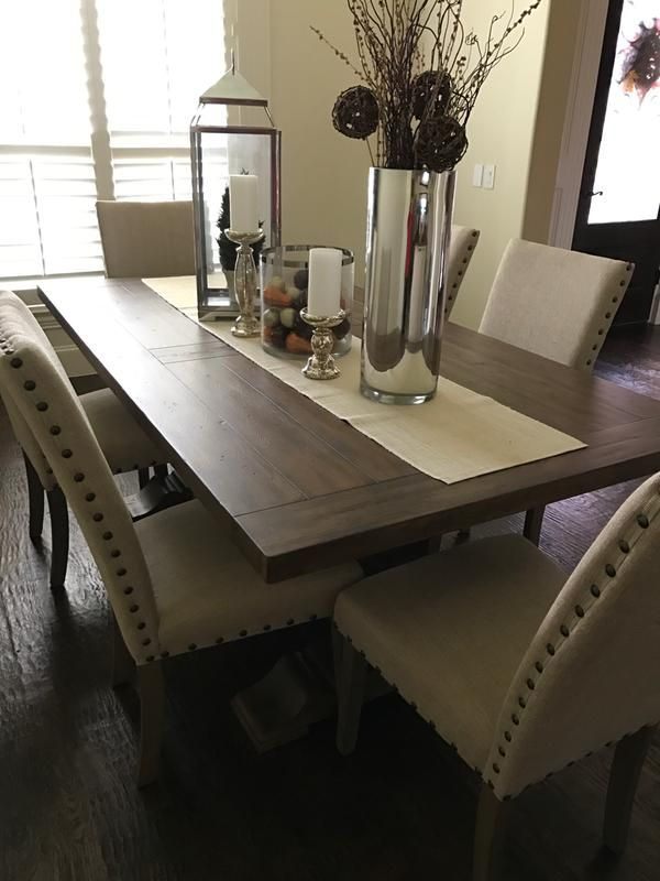 Avondale Dining Table Dining Dining Table Dining Room Table #pottery #barn #living #room #tables