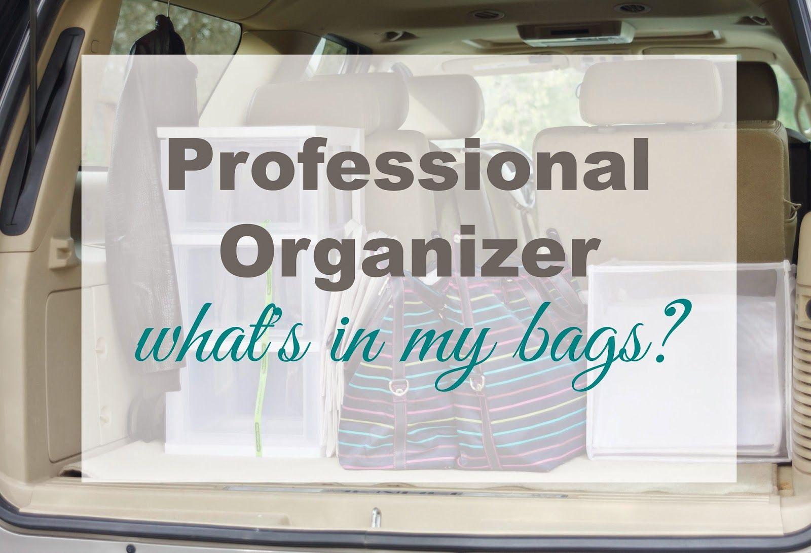 Organizer Professional